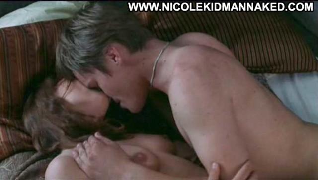 Marianne O Ulrichsen Nude Sexy Scene Insomnia 1997 Topless