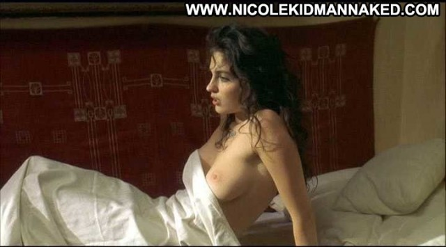 Erika Marozsan Gloomy Sunday Big Tits Bush Breasts Celebrity Flashing
