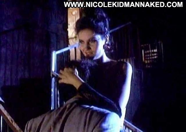 Carmen Burcea Desperate Crimes  Black Bra Big Tits Breasts Celebrity