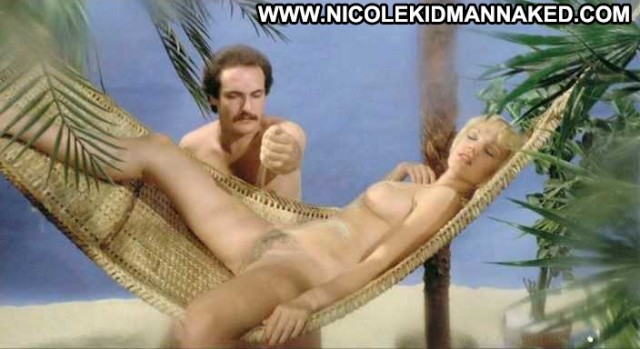 Brigitte Lahaie Six Swedes On A Campus Legs Breasts Close Up Big Tits