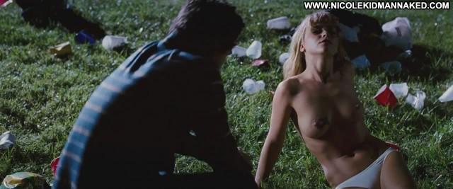Christina Ricci Black Snake Moan Nice Big Tits Breasts Football