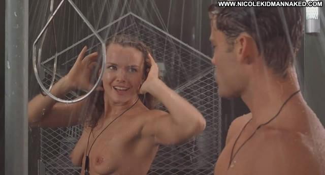 Dina Meyer Starship Troopers  Big Tits Straight Celebrity Shirt