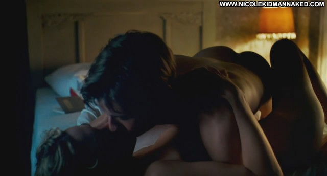 Kate Winslet Nude Sexy Scene The Reader Couple Showing Tits