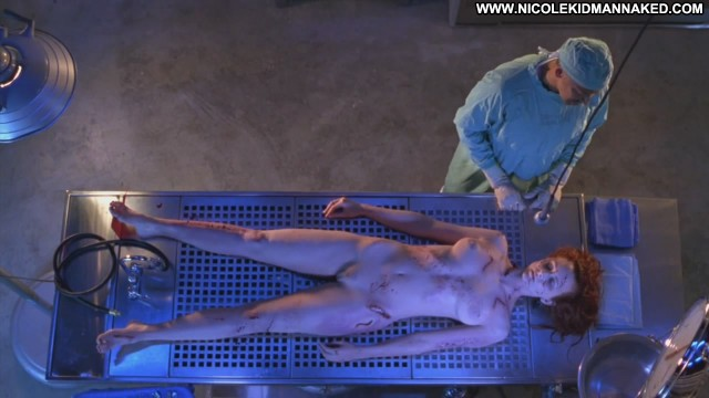 Angie Everhart Jade Big Tits Bush Breasts Celebrity Legs Doctor