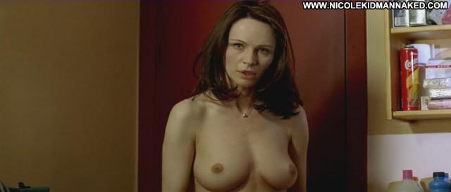 Francesca Neri Live Flesh Topless Actress Nude Scene Gorgeous Hot