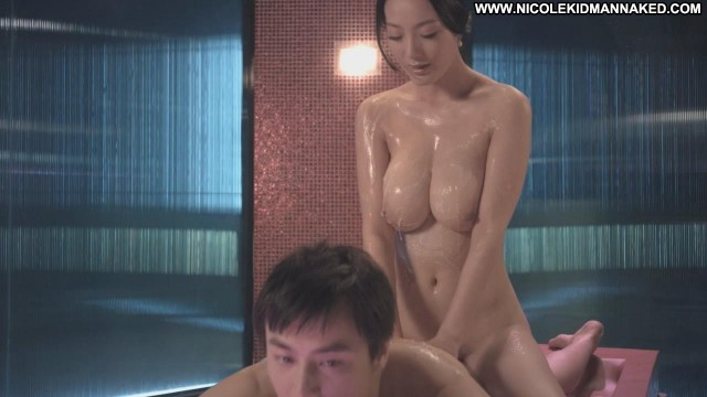 Danielle Wang Due West Our Sex Journey Celebrity Big Tits Wet Breasts
