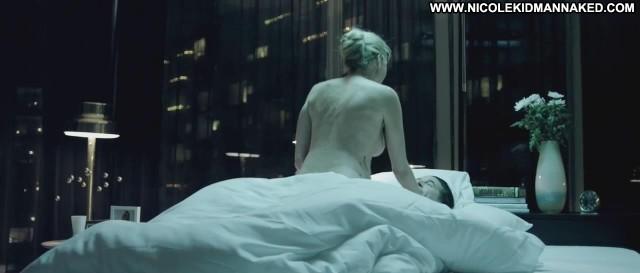 Estella Warren Nude Sexy Scene The Stranger Within Slender