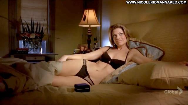 Gretchen Egolf Journeyman Bra Panties Plastic Cute Actress Hd Sexy