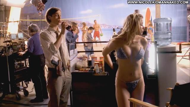 Amber Heard Nude Sexy Scene Criminal Minds Floor Swimsuit