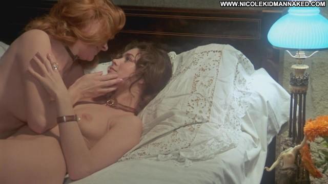 Christiane Minazzoli The Story Of O  Big Tits Breasts Lesbian Bed