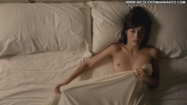 Lizzy Caplan Masters Of Sex Kissing Celebrity Sex