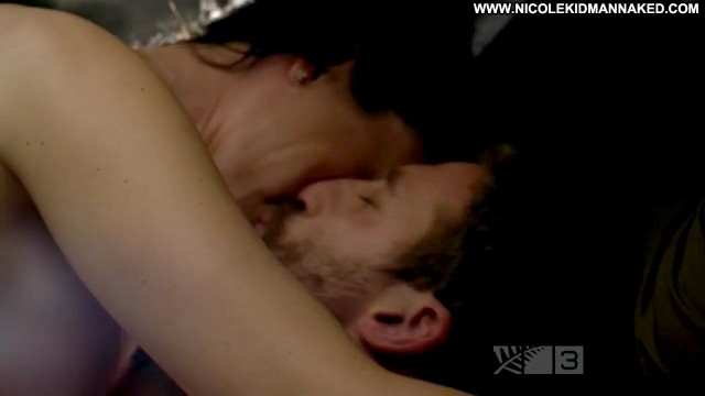 Michelle Langstone The Almighty Johnsons  Breasts Kissing Big Tits