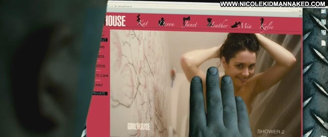 Ali Cobrin Girl House Big Tits Shower Breasts Big Tits Celebrity