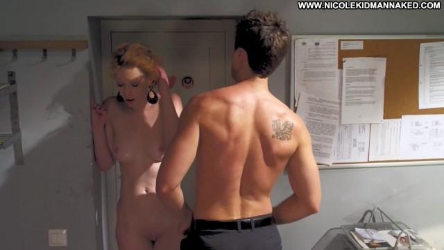 Justine Joli Nude Sexy Scene Life On Top Kissing Nude Scene