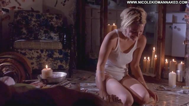 Drew Barrymore Mad Love Celebrity Breasts Bed Nipples Big Tits Panties