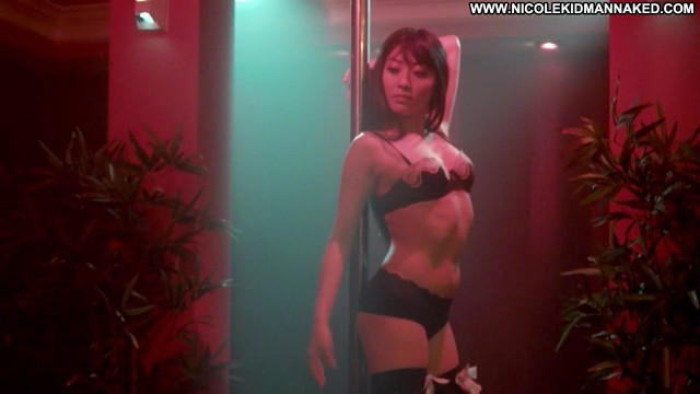 Catherine Kim Asian School Girls Asian School Bra Black Club Panties