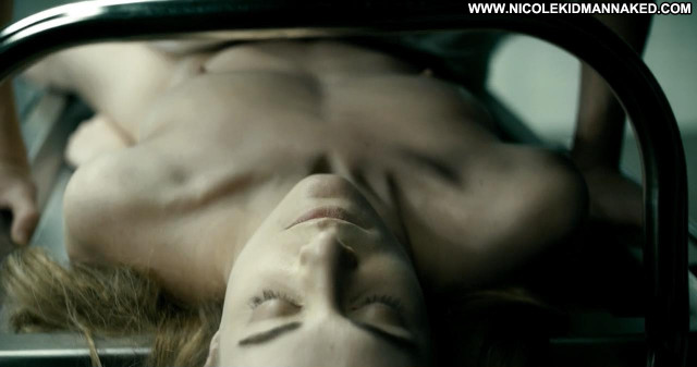 Alba Ribas The Corpse Of Anna Fritz  Legs Breasts Big Tits Sex