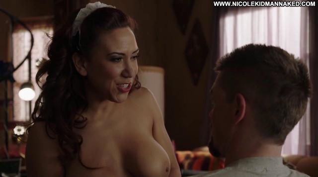 Alyssa Leblanc Shameless Bisexuals Curvy Beautiful Babe Big Tits