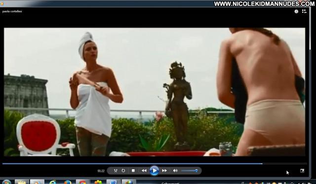 Valentina Di Paola  nackt