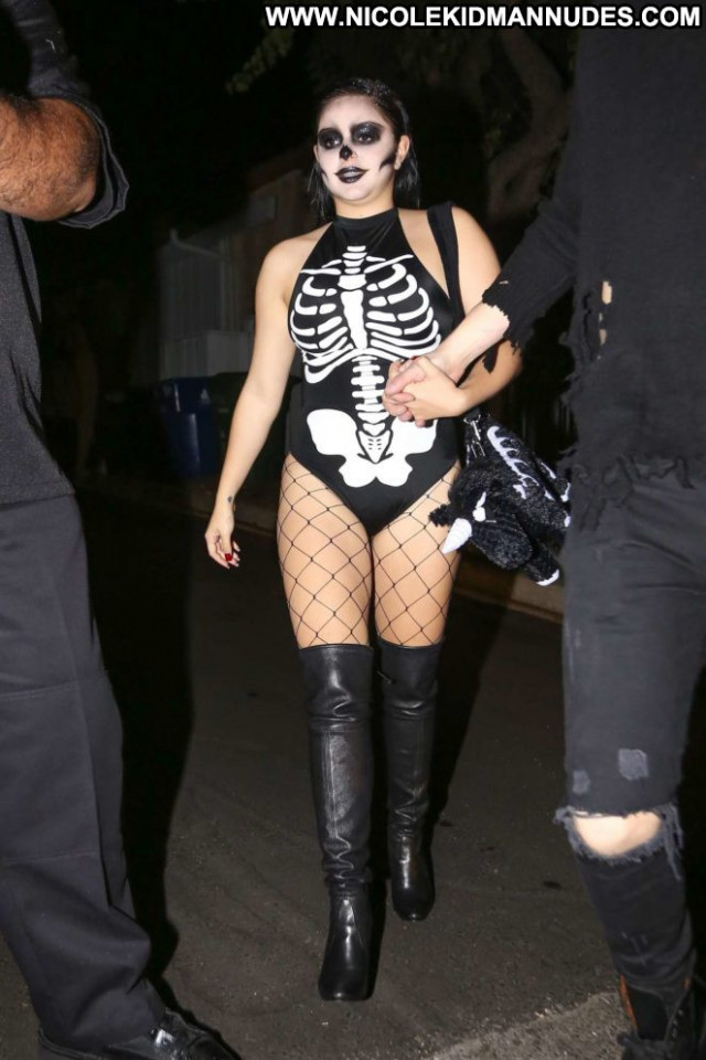 Halloween Halloween Party Babe Halloween Posing Hot Party Celebrity