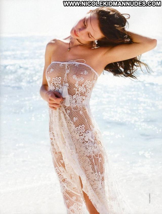 Joanna Krupa Halloween Party Candids Celebrity Bra Hot Babe Candid