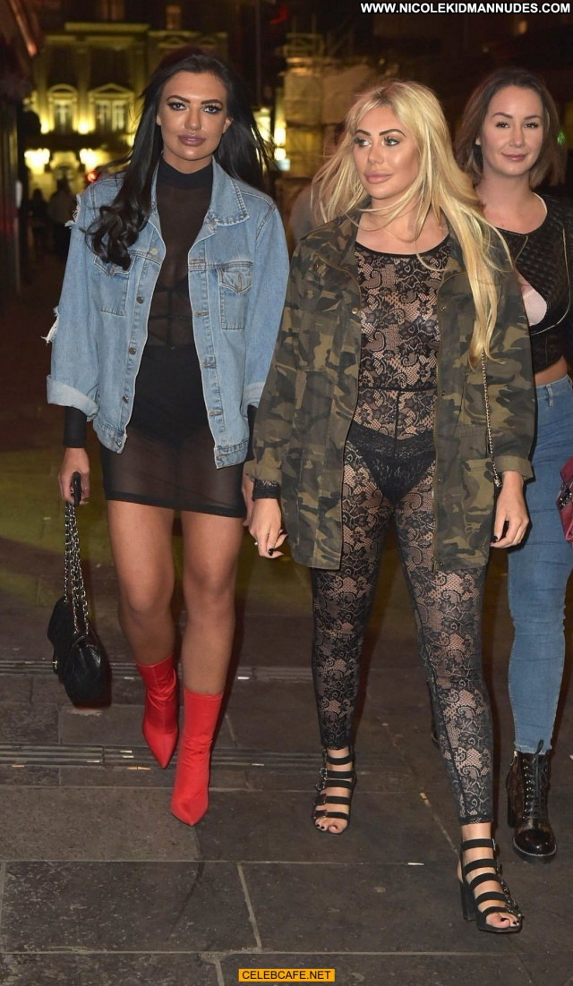 Chloe Ferry No Source Celebrity Babe Beautiful Posing Hot See Through