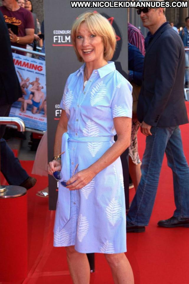 Jane Horrocks No Source Posing Hot Beautiful Paparazzi International