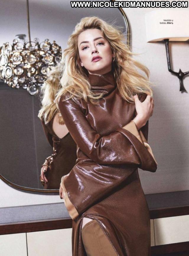 Amber Heard No Source Paparazzi Celebrity Glamour Beautiful Mexico