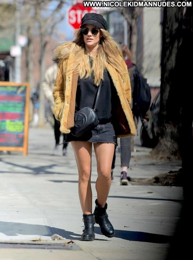 Caroline Flack No Source  Celebrity Nyc Beautiful Paparazzi Babe