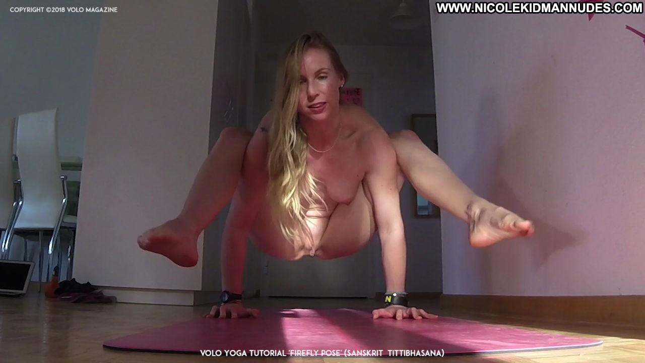 Rhyanna watson naked yoga sex HQ pics