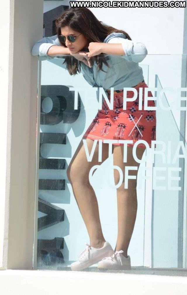 Parineeti Chopra No Source Paparazzi Hot Posing Hot Babe Hotel