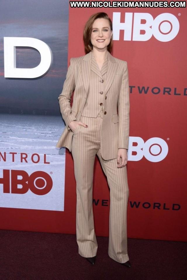Evan Rachel Wood Los Angeles Babe Celebrity Sea Beautiful Paparazzi