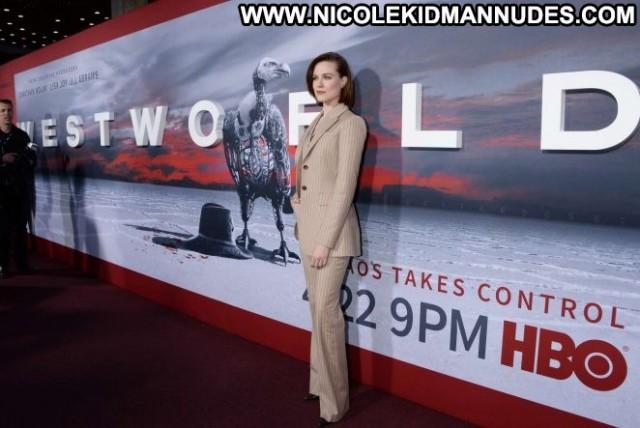 Evan Rachel Wood Los Angeles Beautiful Celebrity Babe Los Angeles Sea