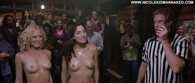Lisa Donatz Old School College Breasts Nice Celebrity Wet Topless