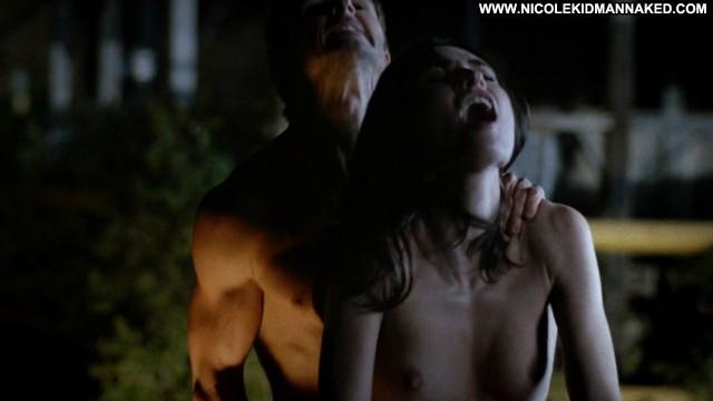 Anna Paquin True Blood Celebrity Breasts Big Tits Sex Boobs Sex Scene