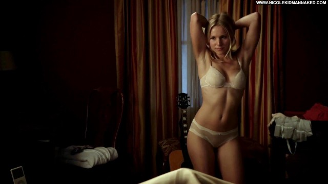 Kristen Bell Nude Sexy Scene House Of Lies Famous Posing Hot