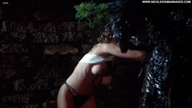 Lisa Glaser Humanoids From The Deep Breasts Celebrity Monster Topless