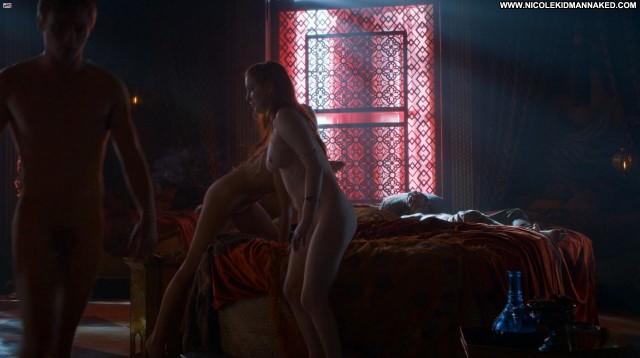 Josephine Gillan Game Of Thrones Actress Ass Celebrity Nude