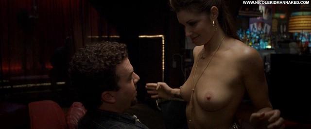Bianca Kajlich Minutes Or Less Big Tits Breasts Bra Lap Dance