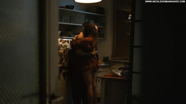 Evan Rachel Wood Charlie Countryman  Beautiful Big Tits Boobs