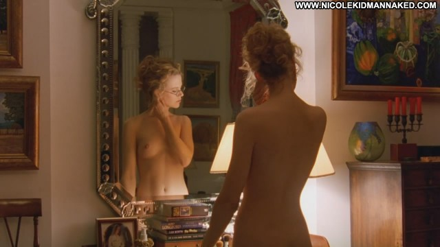 Nicole Kidman Eyes Wide Shut Rich Ass Movie Bra Celebrity Breasts Hot