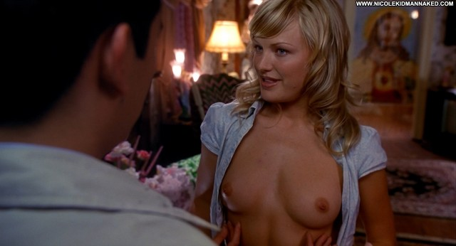 Malin Akerman Harold Kumar Go To White Castle Blonde Celebrity