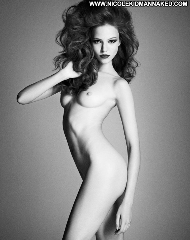 Sasha Luss Exhibition Magazine Posing Hot Celebrity