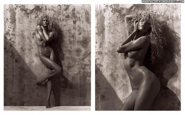Candice Swanepoel Muse Magazine 30 Summer 2012 Posing Hot