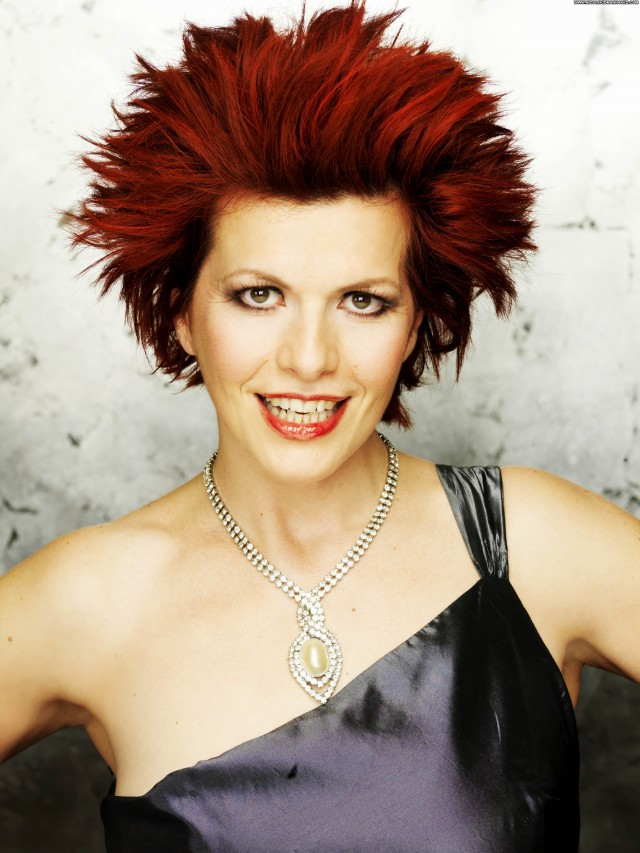 Cleo Rocos Photo Shoot Posing Hot Babe Magazine Beautiful Photo Shoot