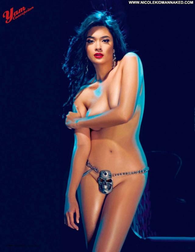 Yam Concepcion All My Children Babe Celebrity Beautiful Filipino