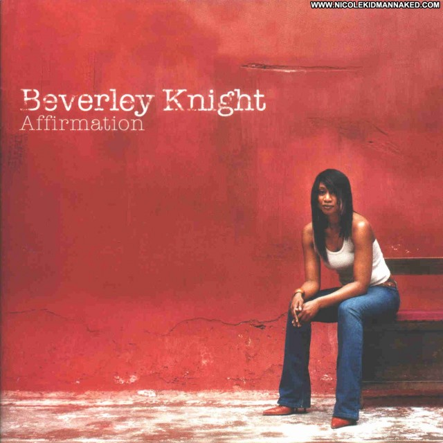 Beverley Knight Come As You Are Beautiful Babe Celebrity Posing Hot