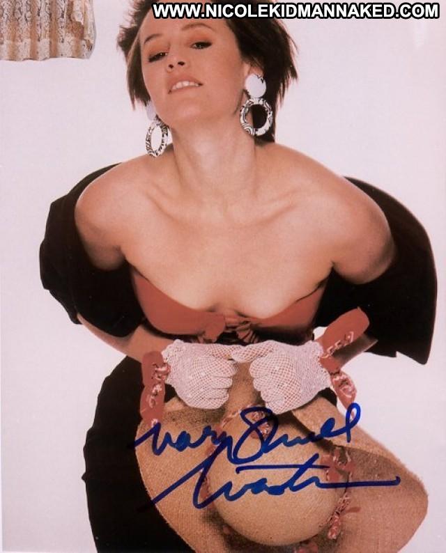 Mary Stuart Masterson About Love Celebrity Babe Posing Hot Beautiful