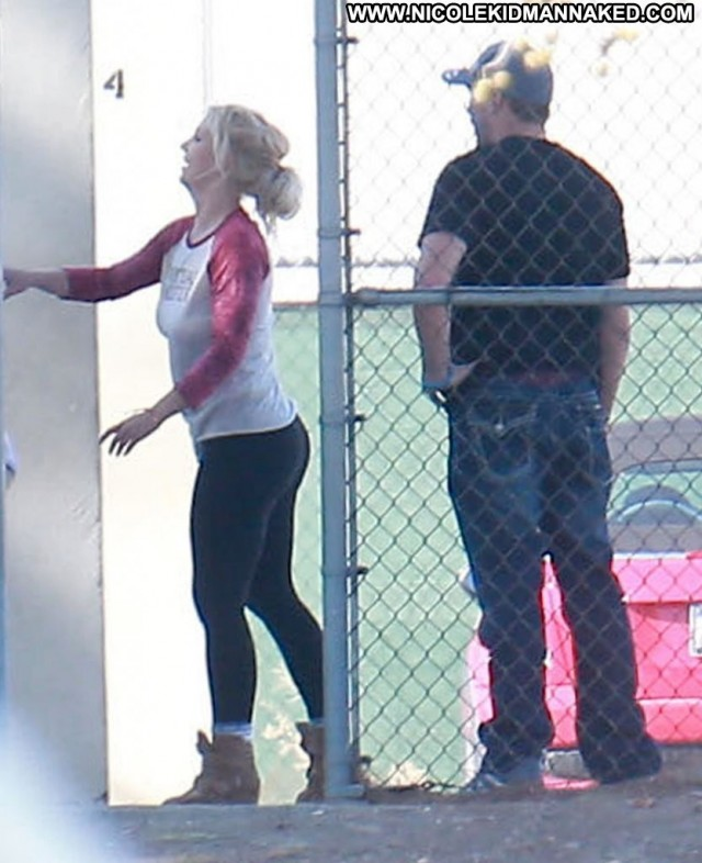 Britney Spears No Source Babe Beautiful Posing Hot Booty Celebrity