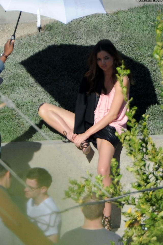Miranda Kerr Los Angeles High Resolution Los Angeles Celebrity Posing